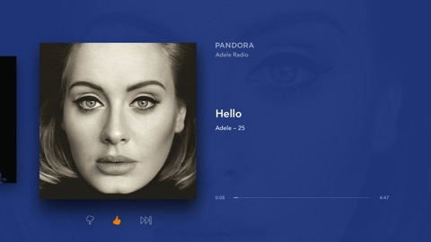 Screenshot #10 for Pandora - Music & Radio
