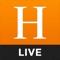 Handelsblatt Live für das iPad - Wirtschaft, Finanzen, Börse & Nachrichten immer aktuell (AppStore Link)
