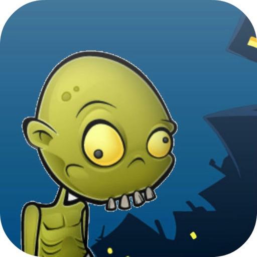 Zombie Smasher Invasion iOS App