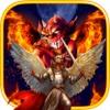 Devil Angel - Fight Fun