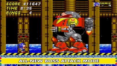 Screenshot #9 for Sonic the Hedgehog 2