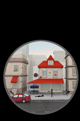 Sniper Shooter: Gun Shooting screenshot 3