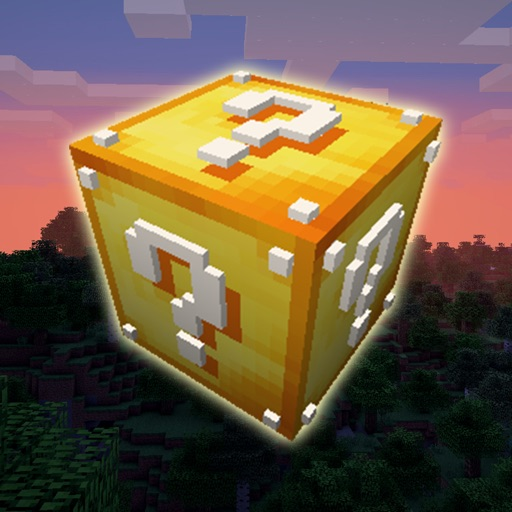 Free Lucky Block Mod Guide for Minecraft PC Edition