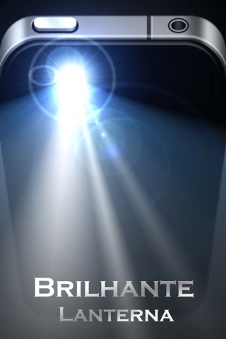 Flashlight Ⓞ screenshot 2
