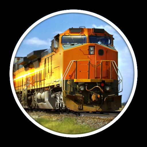Trainz Driver 2016
