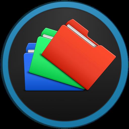 Folder Shop