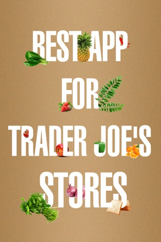 Best App for Trader Joe's Stores screenshot 1