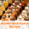3000+ Appetizer and Snack Recipe