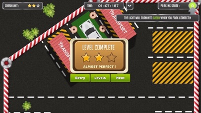 download PARKING Car FREE apps 3