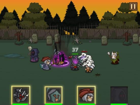 Герои Парадокс (Heroes Paradox) Screenshot