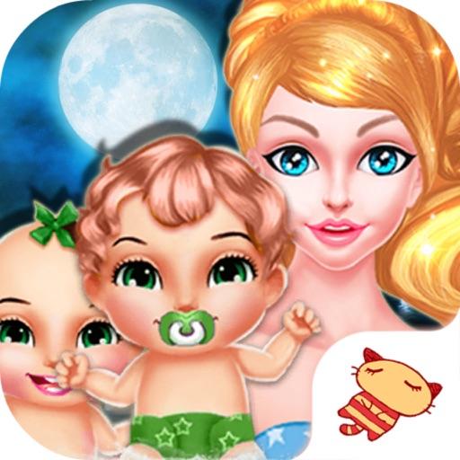 Beauty Mommy's Sweet Castle - Hot Beauty Makeup/Cute Baby Care iOS App