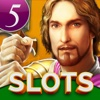 Golden Knight: FREE Vegas Slot Game
