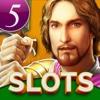 Golden Knight: FREE Vegas Slot Game