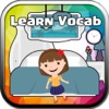 Preschool & kindergarten learning games free: Bedroom, reading and educational puzzles coloring for toddlers