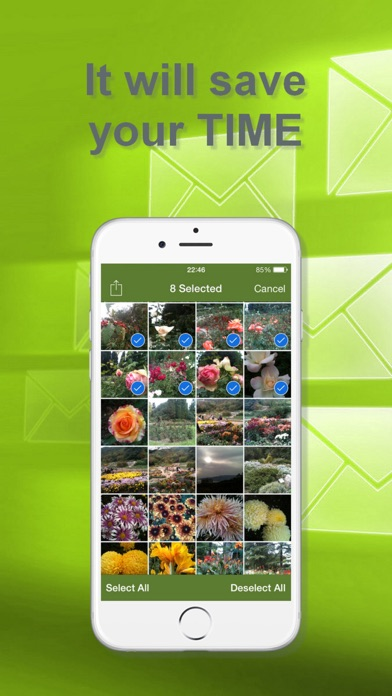 download Email Mass Sender - Photo, Video and Docs apps 3