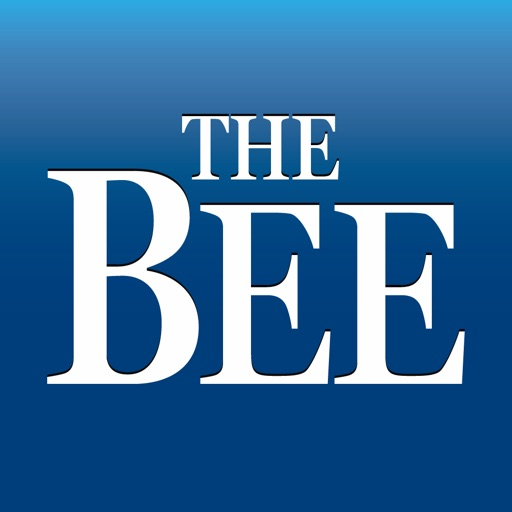 Sacramento Bee News iOS App