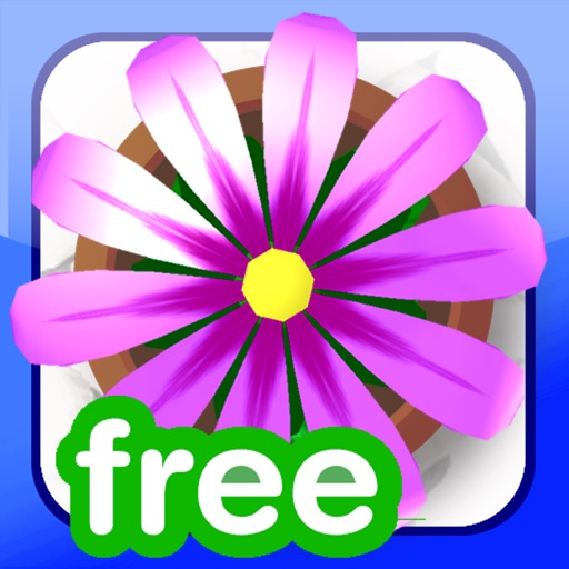 Flower Garden Free - Grow Flowers and Send Bouquets
