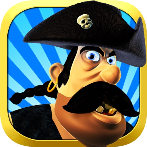Cpt. Backwater iOS App