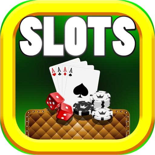 Big Lucky Machines Star Slots Machines iOS App