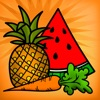Afrikaans Fruit & Veg app for iPhone/iPad