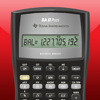 Texas Instruments - BA II Plus(tm) Financial Calculator  artwork
