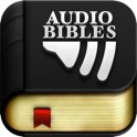 Audio Bibles - 10 Free Holy Bible Audiobooks icon