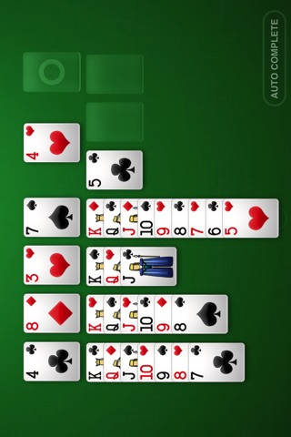 ⋆Solitaire screenshot 3