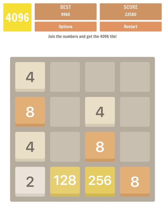 Super 4096截图3