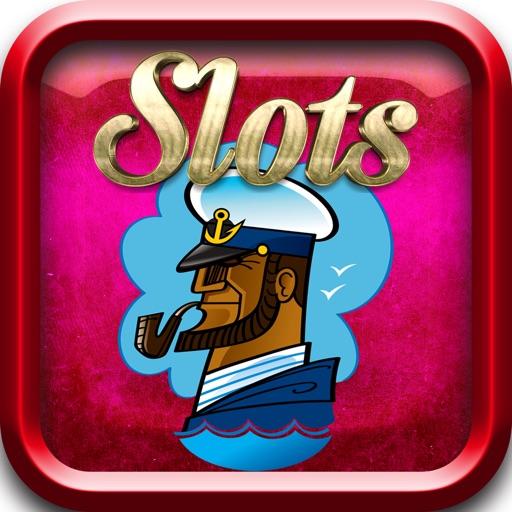 Premium Marine Gambling - Free Bonus Round iOS App