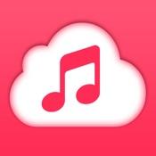 Stream - Cloud Musik Spieler
