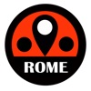 Rome travel guide with offline map and Roma metro transit by BeetleTrip