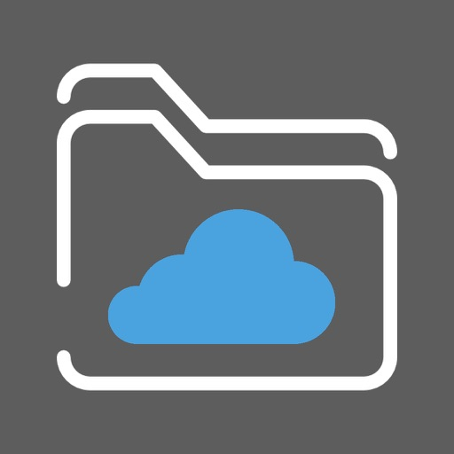 Cloudy - File manager for Dropbox, Box and GDrive