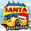 Санта-Клаус парковка игры