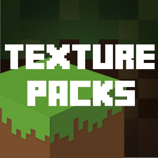 Pro Texture Packs for Minecraft PE (Pocket Edition) iOS App
