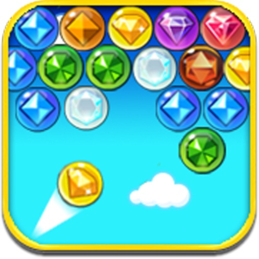 Shoot the Crazy Jewels Popstar Mania iOS App