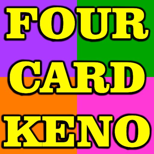 Four Card Casino Keno