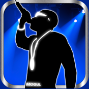 MOGUL Songwriting & Recording Studio with Free Music Beats icon