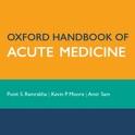 Oxford Handbook of Acute Medicine, Third Edition icon