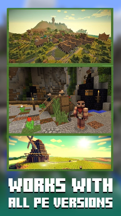 Seed Maps For Minecraft PE Pocket Edition The Coolest Seeds - Coole maps fur minecraft pe