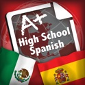 High School Spanish - Best Dictionary App for Learning Spanish & Studying Vocabulary icon
