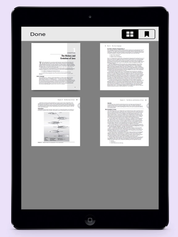 pdf reader for ipad free download