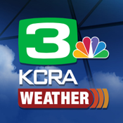 KCRA First Alert Weather app review - appPicker
