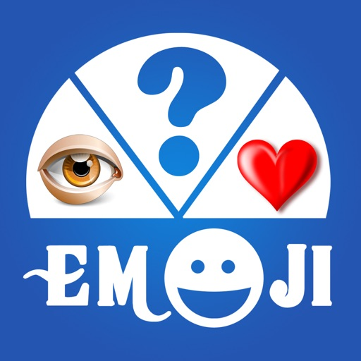 Guess The Emoji Words iOS App