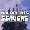 Multiplayer Servers for Minecraft Pocket Edition (Mod Server Database for PE)