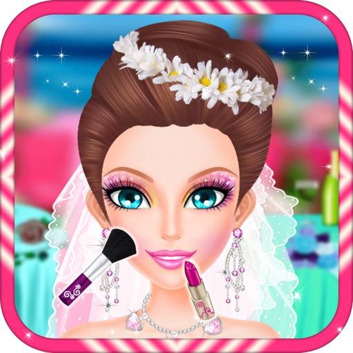 Wedding Makeover Spa Salon iOS App