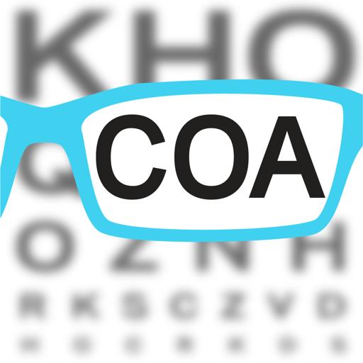 COA Ophthalmic Assistant Exam Prep