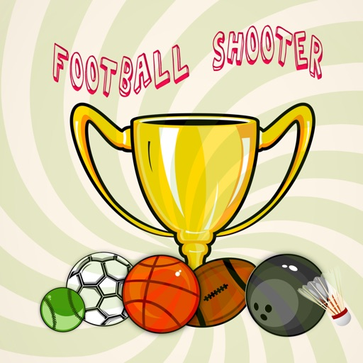 Football Shooter training skill and learn for shooting iOS App
