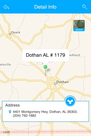 Great App for Kohl's Stores screenshot 3