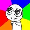 Simple Meme Creator - Memes Face Sticker Generator with Photo Text Editor App