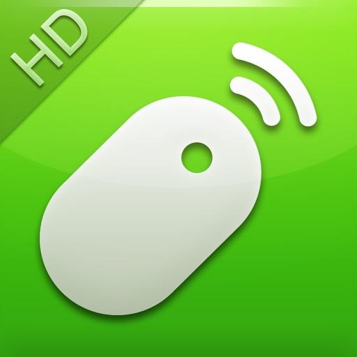 无线鼠标 Remote Mouse for iPad